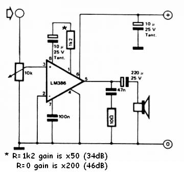 base schematic